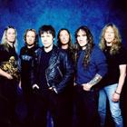 """An welchem Festival zum 20 Geburtstag nimmt """"Iron Maiden"""" teil?"""