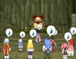 Das Team von Tales of Symphonia hat 9 Mitglieder!