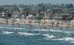 O.C., California spielt in einem Ort der Schönen und Reichen, ca. eine Stunde Autofahrt entfernt von Los Angeles, wie heißt der Ort in dem Marissa,