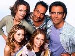 """Also erstmal ganz leicht:In der Fernsehserie """"So little time"""" wird der Vater von Chloe und Riley von einer Frau angehimmelt, wer war diese F"""