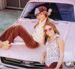 Wieso dürfen die Olsen twins ihr Klamottenlabel nicht mehr präsentieren?