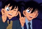 Ein Quiz über den Meisterdetektiv Conan