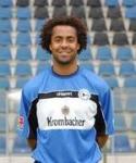 Welcher Spieler ist der Rekord-Nationalspieler Deutschlands für Bielefeld?