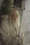 Wie wird Gandalf in Gondor genannt?