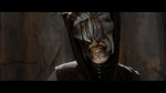 Was erzählte Saurons Mund Aragorn und den Anderen?
