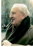 Und zum Schluss:Wo wurde J. R. R. Tolkien geboren?