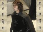 Wie lautet Pippins Titel in Minas Tirith?