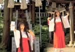 Wie heißt die japanische Seiyuu (Synchronsprecherin) von Sailor Mars/Rei Hino?