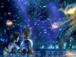 Final Fantasy X---Game Test