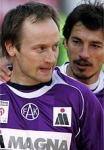 Sigurd Rushfeldt und Ivica Vastic spielen beide nicht mehr für ihr Nationalteam?