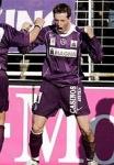 Stephane Vachousek und Libor Sionko sind beide Tschechische Nationalspieler?