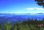 Welcher ist der größte See der USA?