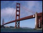 Wie lang ist die Golden Gate Bridge?