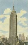 Wie hoch ist das Empire State Building?