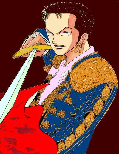 Konntest Du Mit Zorro Von One Piece Zusammen Sein