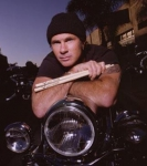 Was weiß du über Chad Smith?