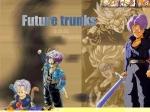 Wie erklärt Future Trunks Son - Goku, das Bulma und Vegeta zusammen gekommen sind?