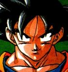 Wie heißt der Synchronsprecher von Son - Goku für die deutsche Synchronstimme?