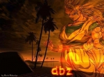 Wer führte bei der Anime Serie DBZ Regie?
