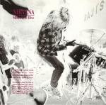 Für welchen Namen steht das D. in Kurt D. Cobain?