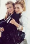 Kannst du Mary-Kate und Ashley Olsen erkennen?
