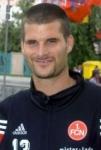 Wie heißt der Abwehrspieler vom 1.FC Nürnberg?