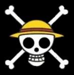 Wer hat die Flagge von der Strohhutbande gemacht?