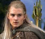 "Legolas findet den Ring in ""Die zwei Türme""."