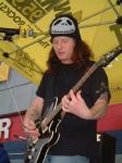 War Corey Taylor Gitarrist bei Slipknot?