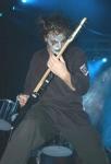 In welchen Bands war James Root ein Mitglied?
