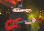 Wer waren früher Gitarristen von Slipknot?