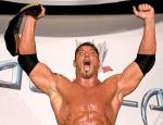 Batista hat bei Wrestlemania 21 John Cena besiegt