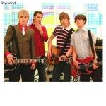 Welcher Song stammt nicht von McFly?