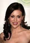 Wie heißt Alyssa Milano (Phoebe) mit zweiten Namen?