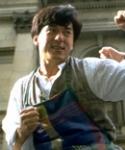 Welcher der folgenden asiatischen Stars hat NICHT mehrere Filme mit Jackie gedreht?