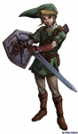 Wo bekommt Link das Bigoron-Schwert?