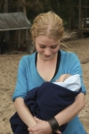 Boone stirbt in der selben Folge, in der Claire ihr Baby bekommt