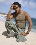 Sayid erschoss seine Freundin Nadja