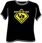 Aus wie vielen Mitgliedern besteht Bowling For Soup?