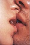 Habt ihr euch wieder geküsst?