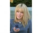 Wie heißt die Hauptdarstellerin (Hilary Duff) im Film?