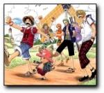 Alles rund um One Piece