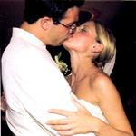 September 2002 heiratete sie Freddy Pr. J.