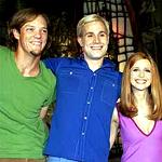 """In """"Scooby Doo"""" spielte sie zum ersten Mal zusammen mit ihren Mann Freddy Prinze Junior in einen Film mit."""