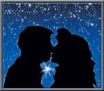 Habt ihr euch schon mal geküsst?