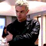 James Marsters Charakter sollte erst nicht Spike sondern Stone heißen.