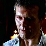 """Anthony Stewart Head hat sich in der Episode """"Spiel mit dem Feuer"""" klein geschnittene Chilischoten in den Mund gesteckt, um richtig gequält"""