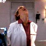 Maggie Walsh wurde in der Serie getötet, weil sie mit Anthony Stewart Head nicht klar kam.