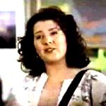 Es gibt einen Pilotfilm von Buffy, wo Riff Regan die Rolle der Willow spielt.