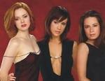 Wer von den drei Charmed Schauspielerinnen hat die wenigsten Tattoo's?